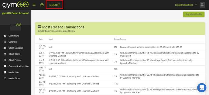 gymGO_Transaction_Page